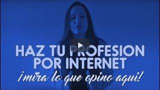 Sobre Hacer tu Profesión por Internet