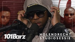 Holendrecht - Studiosessie 293 - 101Barz