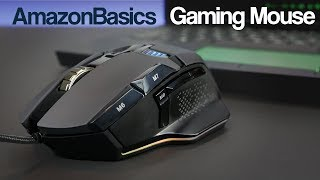 gaming mouse review - TH-Clip
