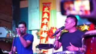 Jauh - Zainal Abidin and Hydra LIVE