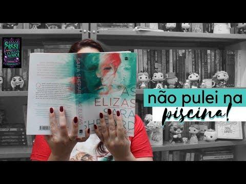 As Elizas -  Rezembro 2018 | Dicas da Sissi