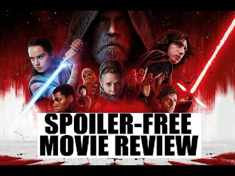 Star Wars The Last Jedi Movie Review (None Spoiler) Is It Good?
