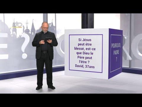 Si Jésus peut être blessé, est-ce que Dieu le Père peut être blessé ?