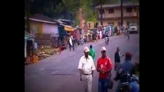 preview picture of video 'Quartier 5 Monte carlo nkongsamba ...'