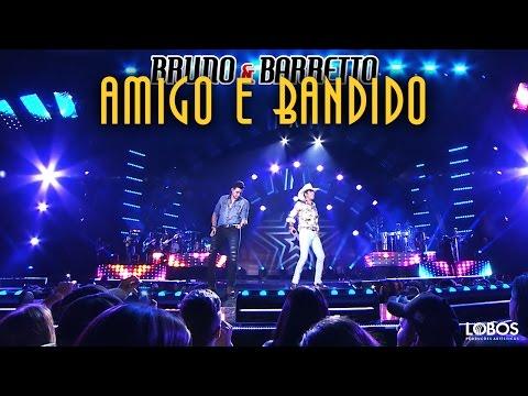 Música Amigo e Bandido