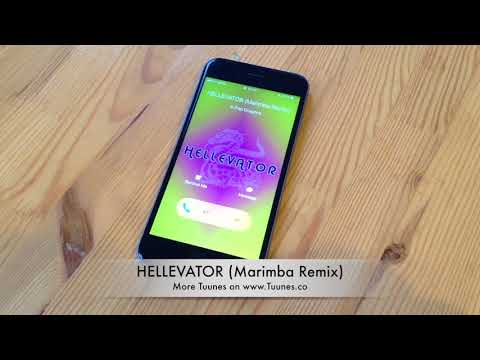 Hellevator Ringtone - Stray Kids (스트레이 키즈) Tribute Marimba Remix Ringtone - For IPhone & Android
