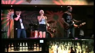 Video Guess Who - Unwelcome Guest @ Hard Rock Cafe
