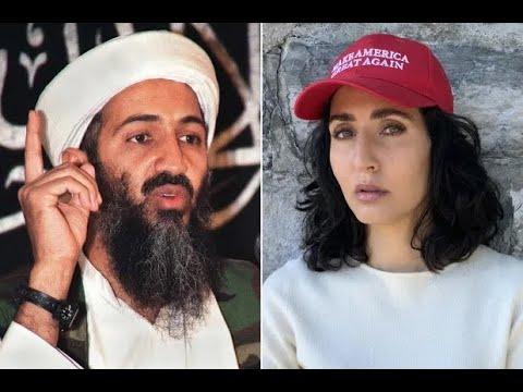 Osama Bin Laden's Niece Loves Trump