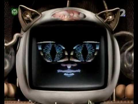 Pa a Pi - Pletaci stroj (7)