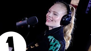 Freya Ridings   Lost Without You In The Live Lounge