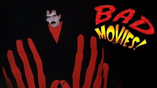 Manos: The Hands Of Fate   BAD MOVIES!