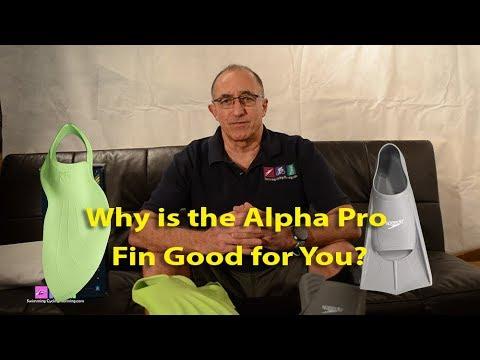 Are Alpha Pro Fins Worth It?