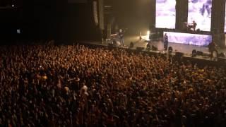 "Пилот ""Шнурок"" 18.2.2017 Stadium Live, Москва"