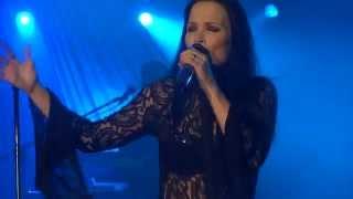 Tarja Turunen - Falling Awake (Bratislava 2014 HD Live)