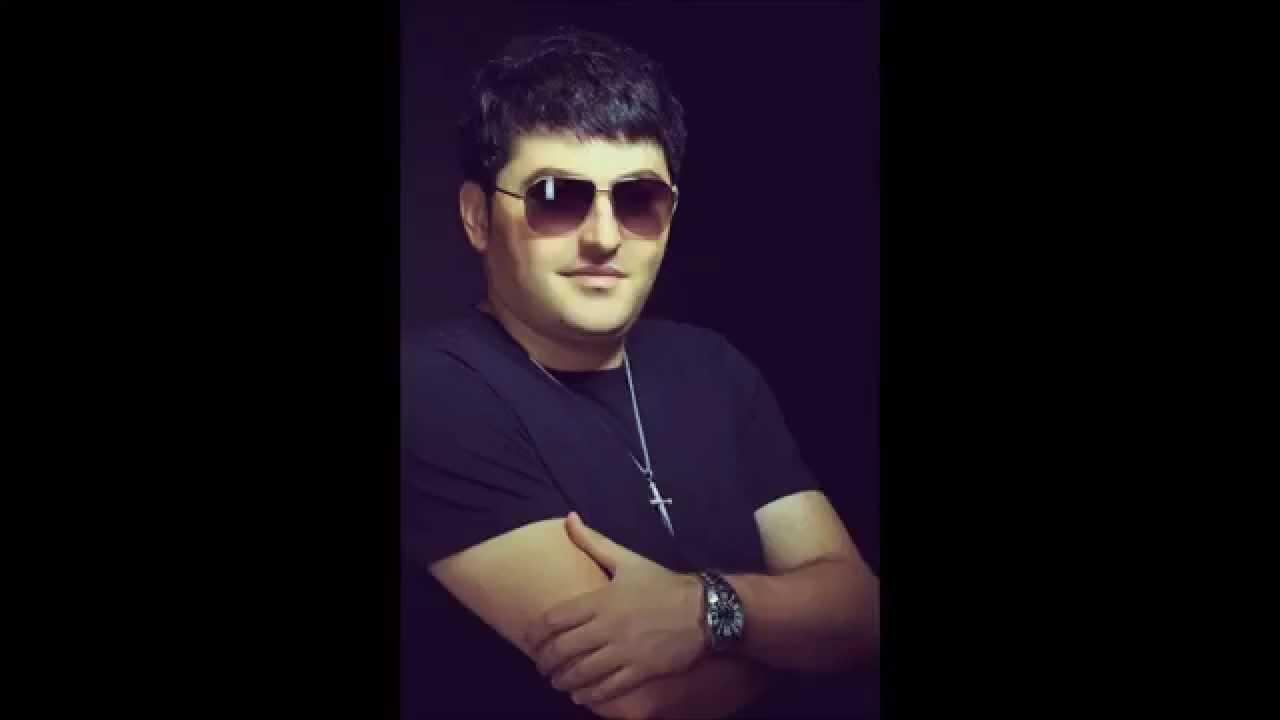 Arman Hovhannisyan-Annman Peri