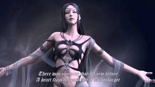 Bat For Lashes - All Your Gold - With Lyrics - HD