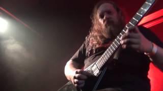 ABRAMELIN - Misfortune (Live Sydney 2017)