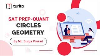 Circle | Geometry | Turito | Math | SAT Prep