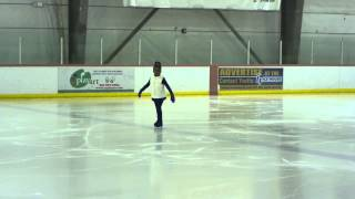 How to Train a Toddler for Skating