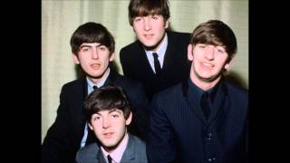 "The Beatles  ""That's All Right, Mama"""