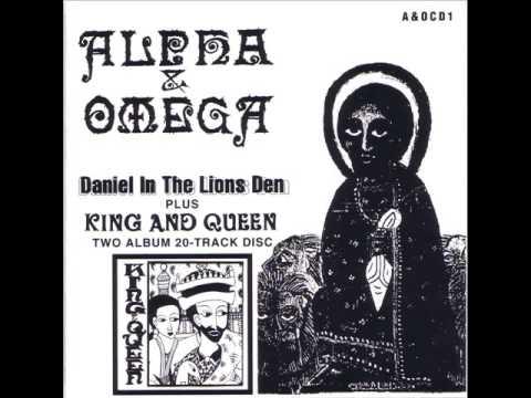 Alpha & Omega - Dub Unto Me