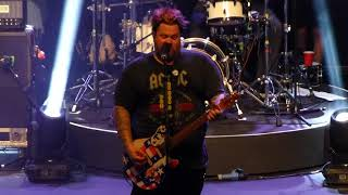 Bowling For Soup - Star Song - Newcastle O2 Academy 2018