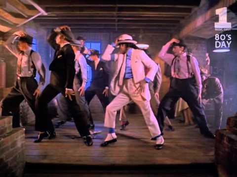Michael Jackson - Smooth Criminal (Single Version)