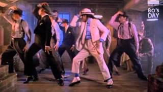 Michael Jackson   Smooth Criminal (Single Version)