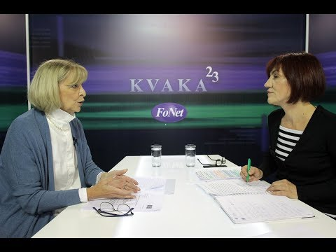 Profesorka prava: Suština vladanja u Srbiji su laž i strah