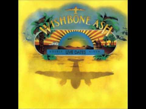 Wishbone Ash Phoenix