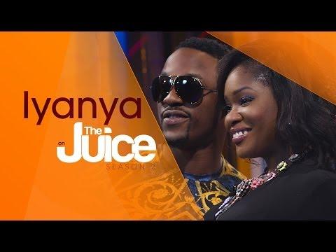 Iyanya On 'The Juice' With Toolz