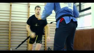 Trained by Nikola Milosevic - Kukolj Aleksandar & Jurisic Stefan