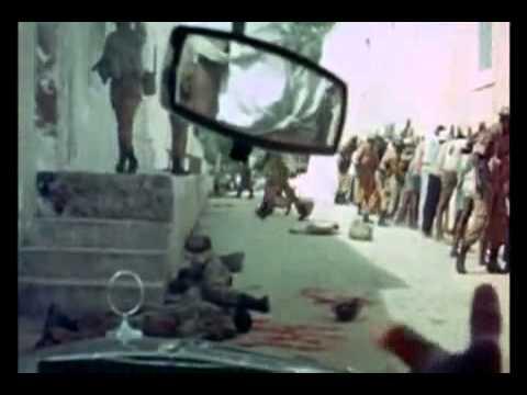 Africa Addio (1966) Trailer.\