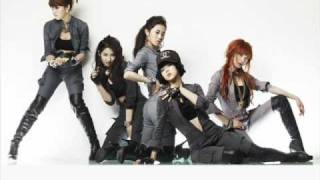 4 Minute - Bababa [ Download Link ]