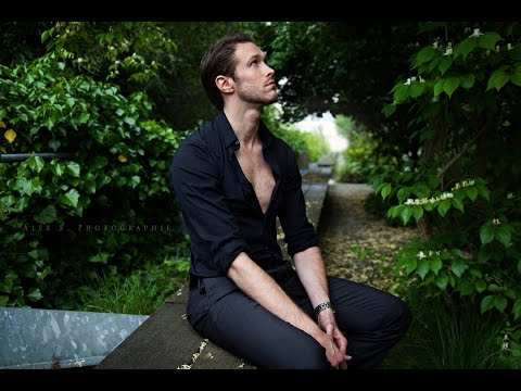 Nicolas Quinten - Actor / Dancer - Music by Lenny Kravitz