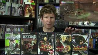 RARE PS2 GAMES & BUYERS GUIDE