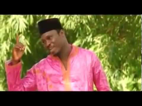 Zuri'a {hausa movie song}