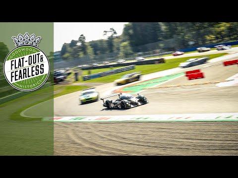 Ferrari 330 GTO, Bentley Speed 8, Daytona coupe | 2019 Monza Historic day 2 highlights