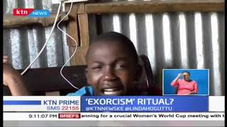 'Exorcism' Ritual?: Kayole police probe incident which 11 children who went missing for four days