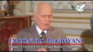 preview picture of video 'Invito all'Incontro ProGiovani - 15/11/2014'