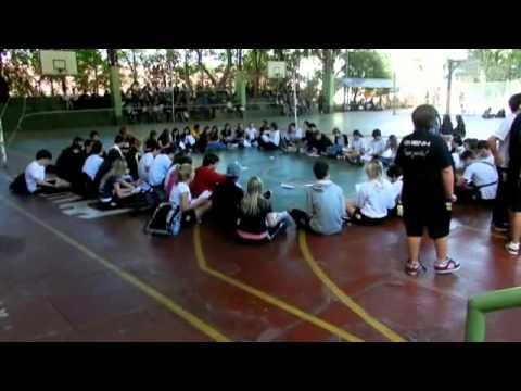 Estudantes realizam Programa de Avaliação Sistemática - PAS