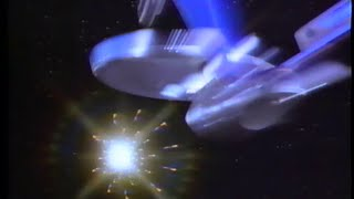 Star Trek VI: The Undiscovered Country (1991) Video