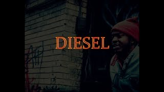 """REVIEW: """"DIESEL"""" x Manny Diesel"""