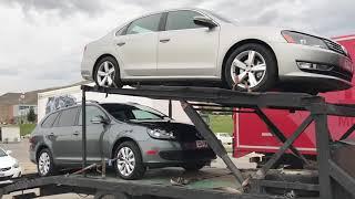 Автомобили для клиентов