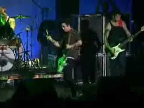 Green Day Live at the Roseland Ballroom June 6, 2000