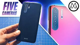 If THIS is the Huawei P30 Pro