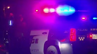 Ector County Shooting Investigation