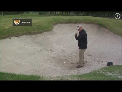Breaking 80: Plugged Lie in the Bunker