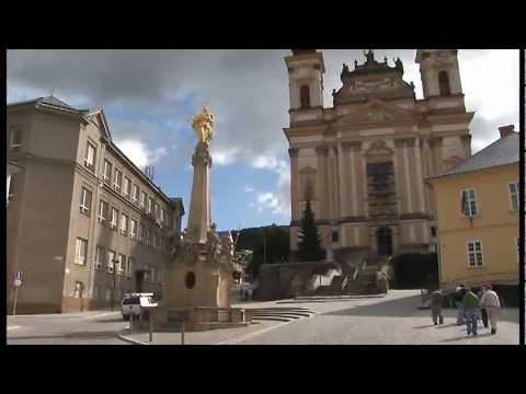Poznejte krásy Olomouckého kraje OK TOURISM