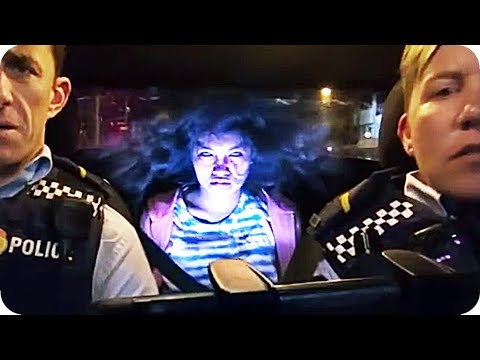 Wellington Paranormal (2018)    online